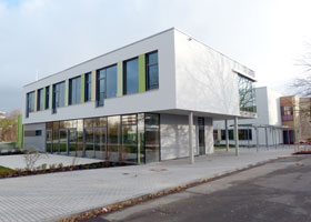 Realschule Remseck - Pattonville